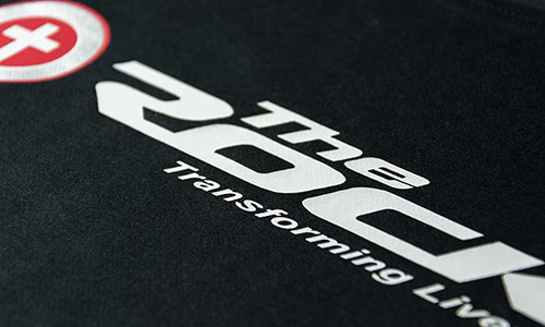 T-Shirt Logo Screen Printing, Harare, Zimbawe