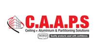 CAAPS T-Shirt Printing Harare Caps