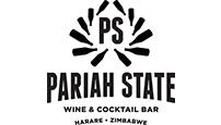 Pariah State Logo Embroidery Printing Harare