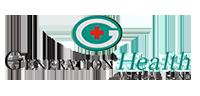 Generation Health Medical Fund T-shirt printing harare